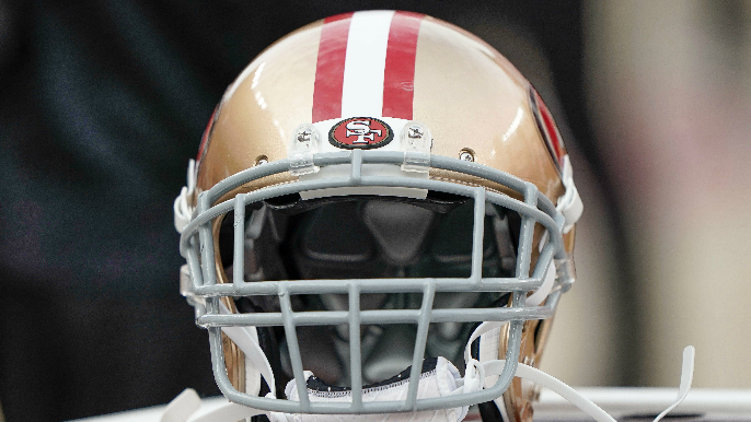 49ers' opponents revealed for 2020 season