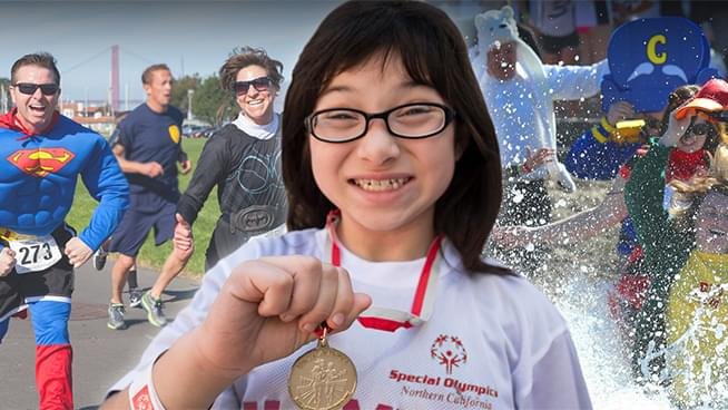 February 29: San Francisco Polar Plunge for Special Olympics