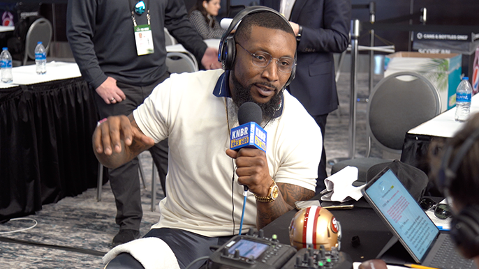NaVorro Bowman compares this year's 49ers to 2012 Super Bowl team: 'This team is way more together'