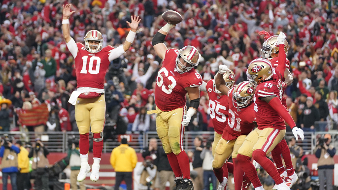 Super Bowl LIV preview: Why 49ers will secure sixth title