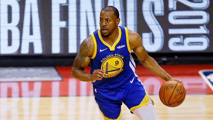 Andre Iguodala traded to Heat, surprisingly kills hope of Warriors reunion [report]