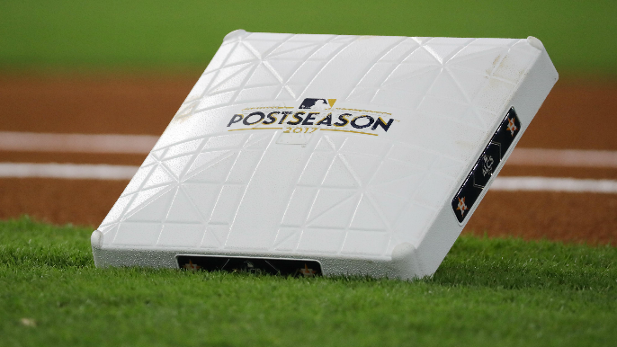 MLB planning radical changes, expansion to postseason by 2022 [report]