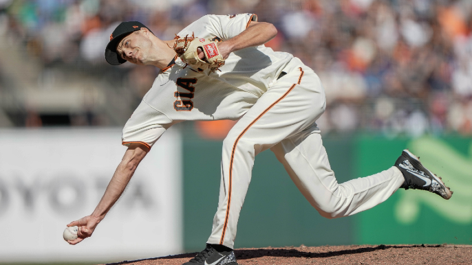 Why this camp will be so different for two emerging Giants relievers