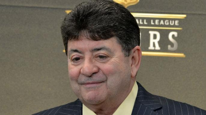 Donald Trump issues pardon to former 49ers owner Eddie DeBartolo Jr.