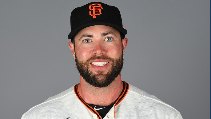 Why timing was perfect for Darin Ruf and Giants to give each other a chance