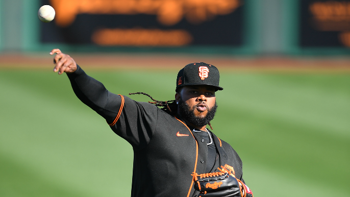 Murph: Four reasons to be optimistic about 2020 Giants