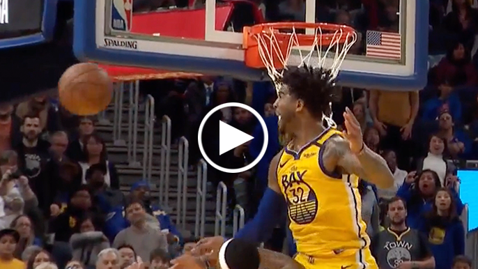 Game-saving block by Marquese Chriss cements win over 76ers