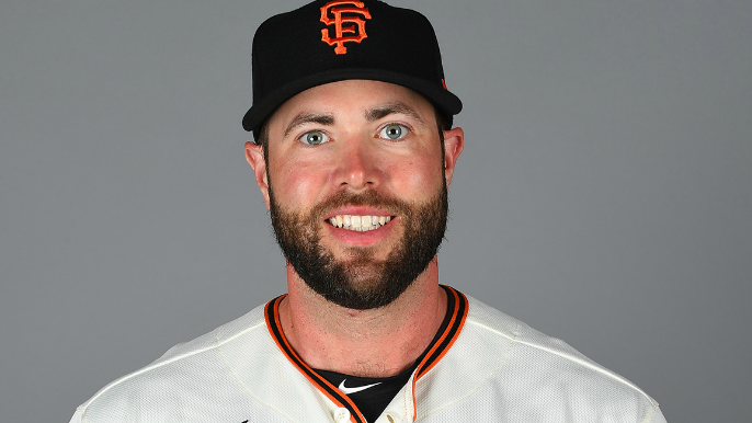 The terrible and perfect timing of this break for Giants' Darin Ruf