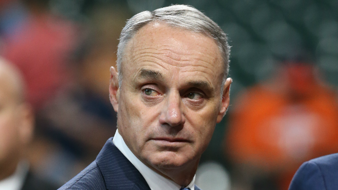 MLB, players agree three things must happen before season can begin