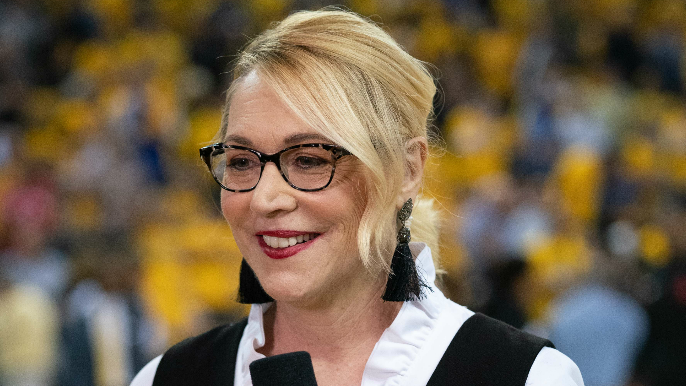NBA broadcaster Doris Burke tests positive for coronavirus