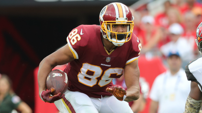 49ers interested in former Pro Bowl tight end [report]