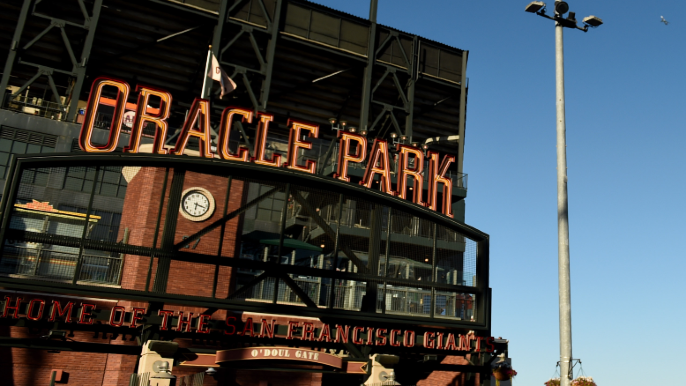 Giants announce plans, additional funds to help event-based Oracle Park workers
