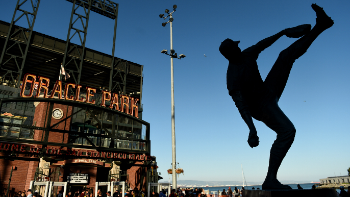 What sports opening up in San Francisco means for Giants