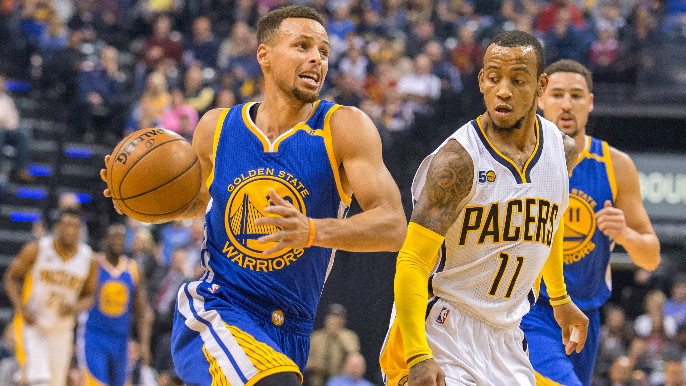 Monta Ellis says he reached out to Stephen Curry after Chris Mullin's infamous jersey retirement