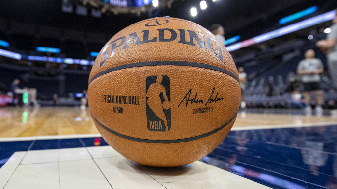 NBA working on televised H-O-R-S-E competition with high-profile players [report]