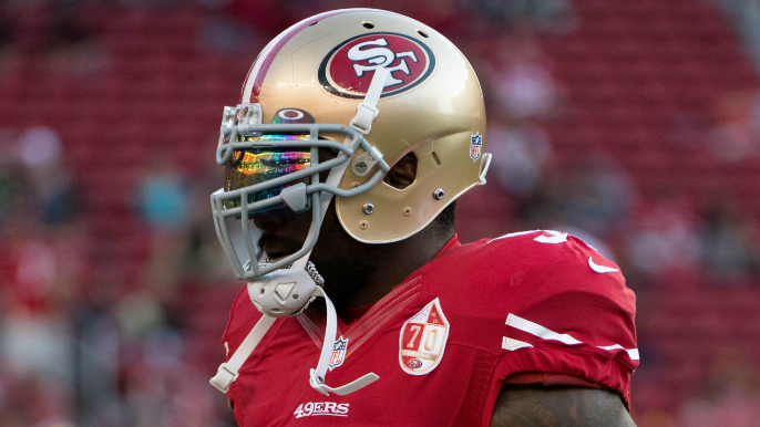 Four biggest 49ers snubs for NFL All-Decade Team