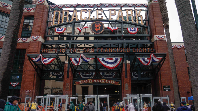 Where Giants rank in latest Forbes MLB valuations