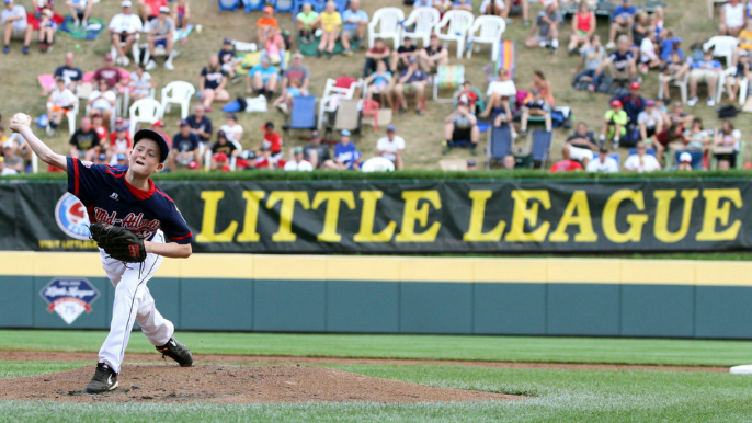 Murph: Reflecting on the Little League World Series, the latest sports casualty