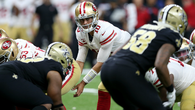 John Clayton's report reveals who 49ers' first six opponents will be