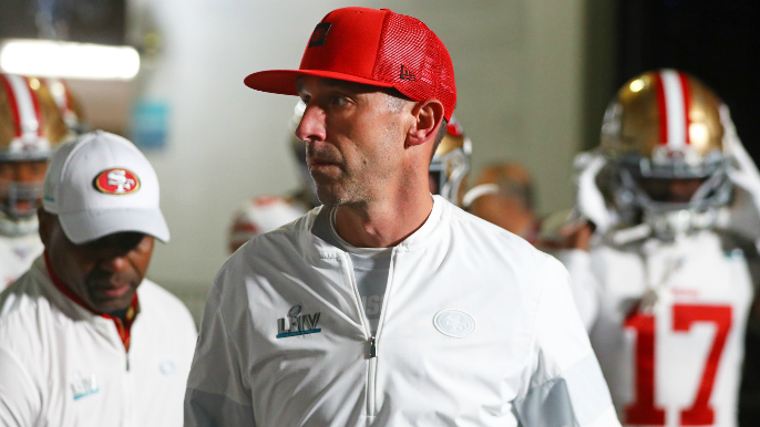 Is the 49ers' roster better, worse or the same as last year? Matt Barrows breaks it down