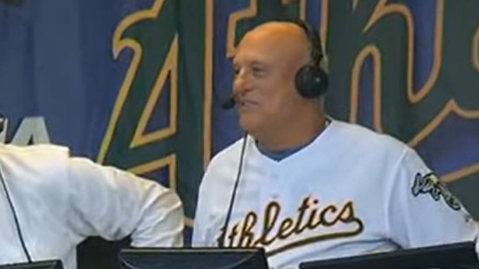 Ex-A's manager Art Howe in ICU with coronavirus [reports]