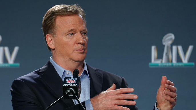 NFL trying to bait teams into minority hires by floating better draft positions