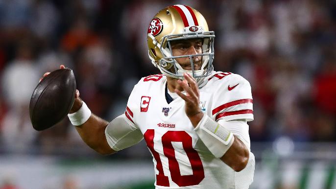 49ers finalize 2020 preseason schedule