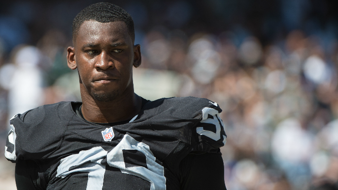 Aldon Smith officially back in NFL, slated to play 49ers in 2020