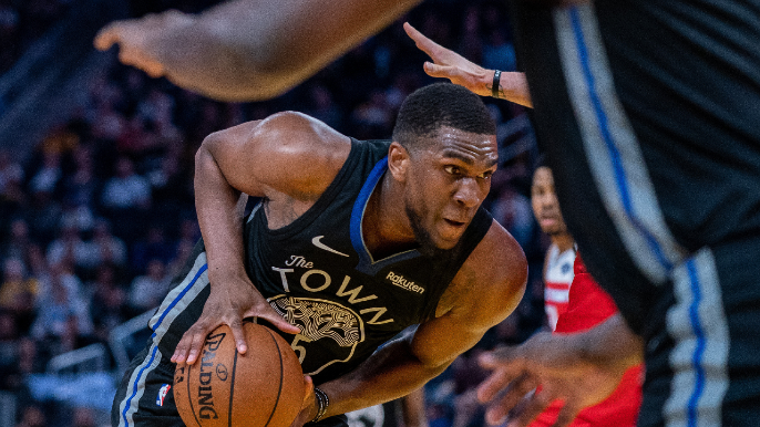 Surgery ends a strange Kevon Looney season for Warriors