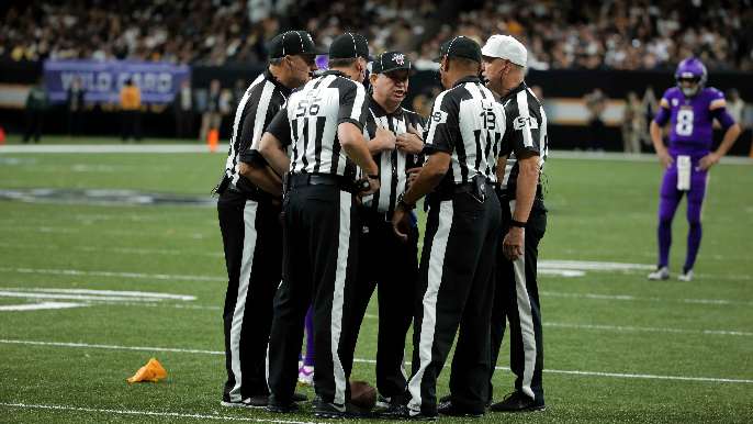 NFL's new rule proposals could see onside kick replaced by all-or-nothing option