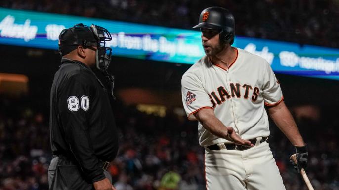 Murph: MLB's attempt to sneak in a universal DH is a sick joke