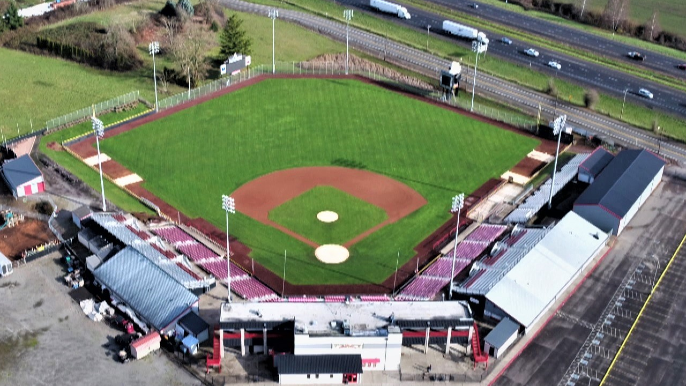 Giants minor league affiliate now renting out stadium on Airbnb