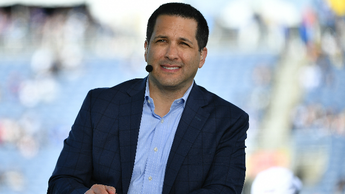 Schefter discusses proposed '4th and 15 rule', NFL's desire to eliminate kickoffs