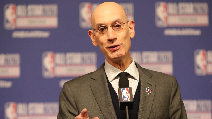 Here are NBA draft lottery and draft dates, Warriors' next big days