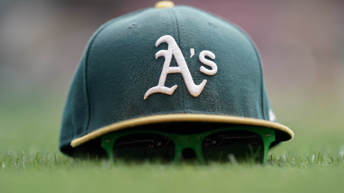 A's finally do the right thing and pledge to pay their minor leaguers [report]