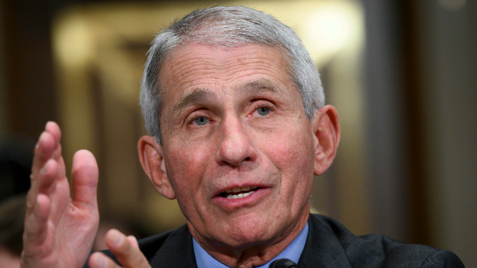 Fauci sounds dire warning to NFL regarding 2020 season, league's chief medical officer responds
