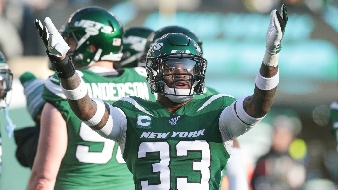 49ers on list of teams All-Pro safety Jamal Adams would like to join via trade [report]