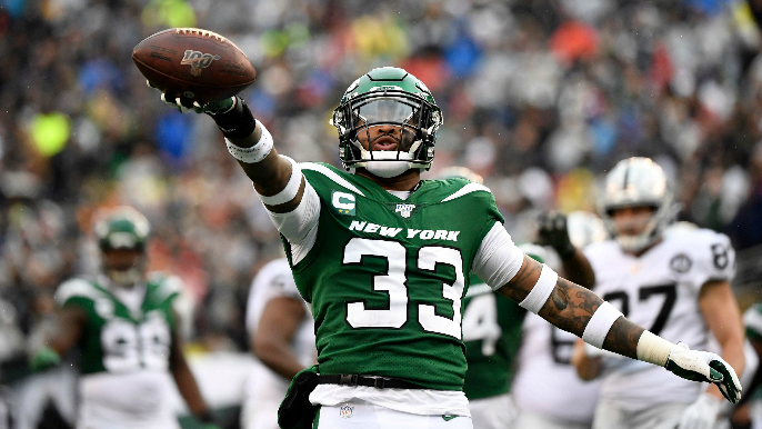 What a 49ers trade for Jamal Adams might look like