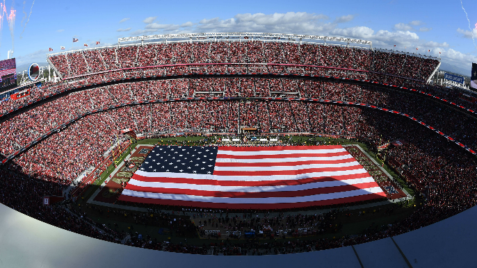 NFL plans to play Black national anthem before Week 1 games [report]