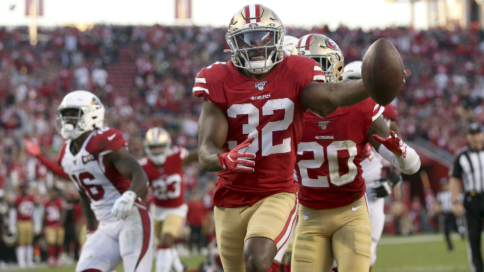 D.J. Reed the latest 49er to sustain injury that will cause him to miss chunk of time