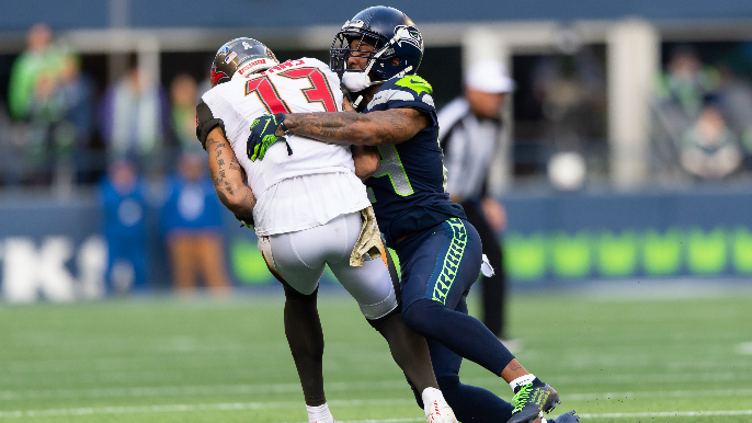 49ers sign former Seahawks cornerback to one-year deal