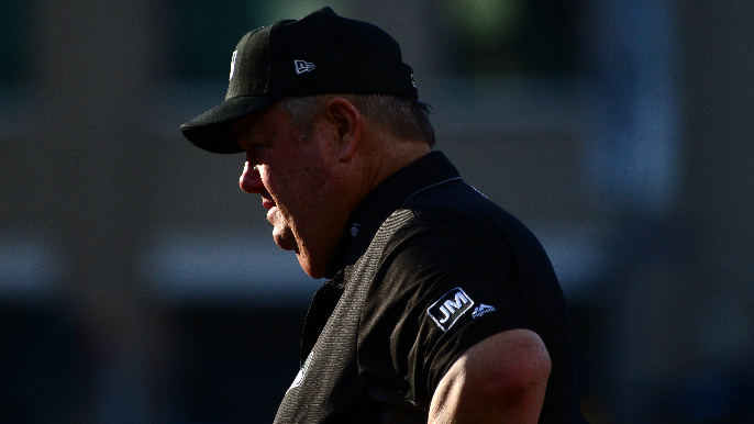 High-risk Joe West won't opt-out: 'I don't believe in my heart that all these deaths have been from the coronavirus'