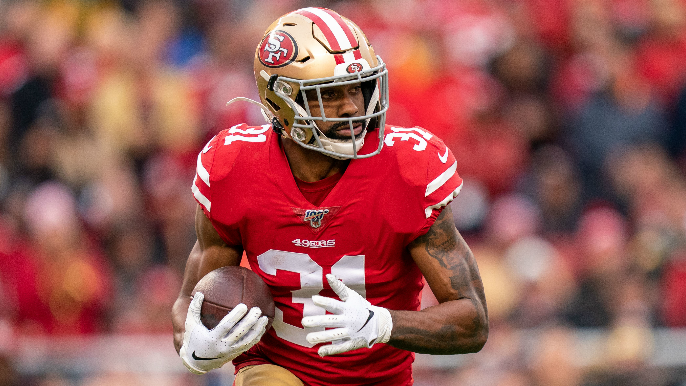 Maiocco: 'I don't see a scenario where Raheem Mostert gets what he wants out of this'