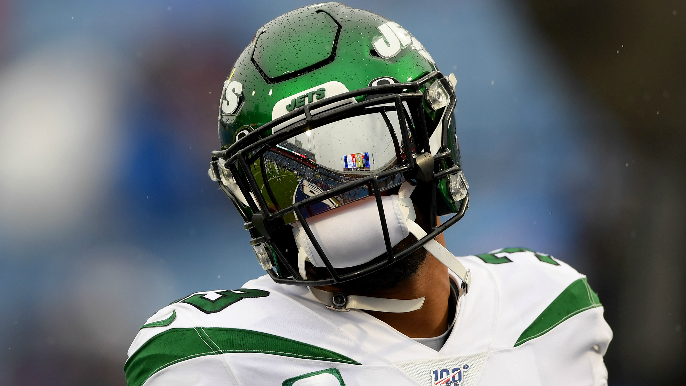 John Lynch explains why 49ers chose not to aggressively pursue Jamal Adams