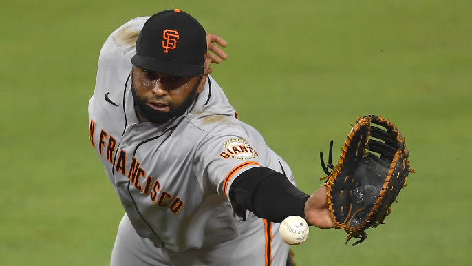 'Anybody's going to be bothered by that': Pablo Sandoval struggling after weight scrutiny