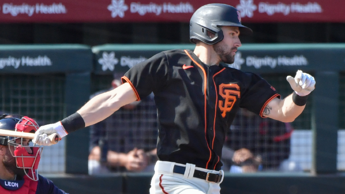 The two victims of Giants' roster-cutdown day