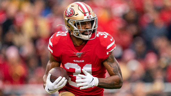 Raheem Mostert explains what led to contract dispute with 49ers