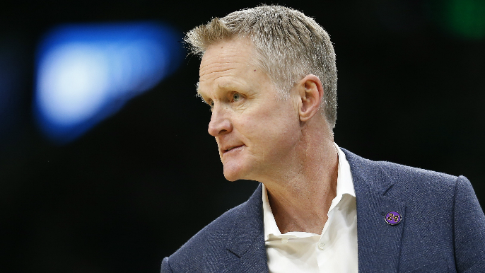 Steve Kerr regrets 'really embarrassing' China-Hong Kong comments
