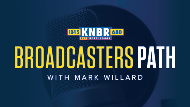 September 26 – 27: Broadcasters Path with Mark Willard