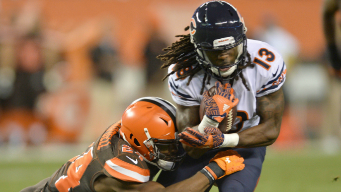 49ers sign two wide receivers including former first rounder